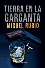Miguel Rubio publica la novela negra