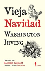 La novela de Washington Irving que