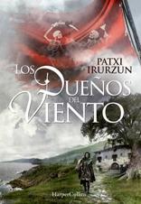 HarperCollins Ibérica publica la novela de aventuras