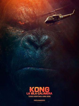 Kong: La isla Calavera: Efectos para una historia sin pulsaciones