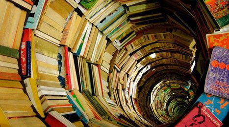 La marginalidad de la literatura