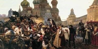 El Imperio ruso en el siglo XIX
