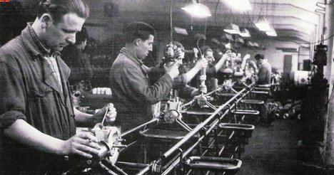 El reconocimiento del derecho al trabajo