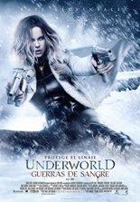 Underworld: Guerras de Sangre: El sentido perdido de una saga