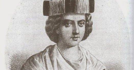 Isidra de Guzmán, la doctora de Alcalá