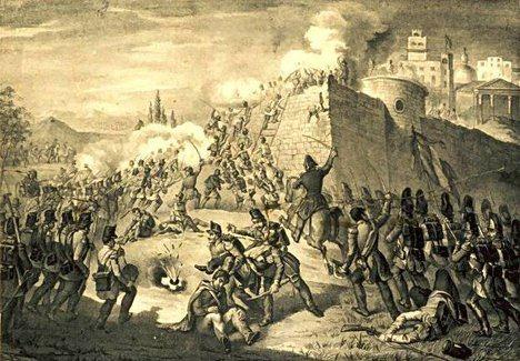 La República Romana de 1849