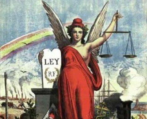 La labor legislativa de la I República