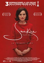 Jackie: Sangre, pudor y lágrimas