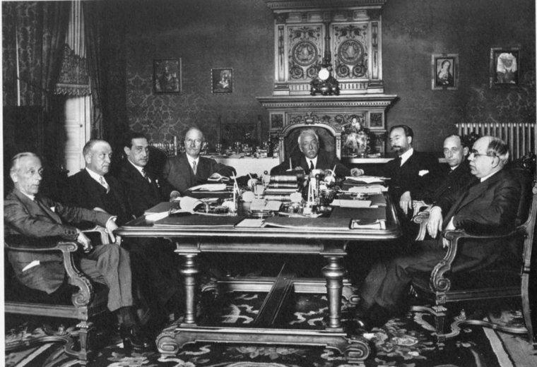La amnistía de febrero de 1936