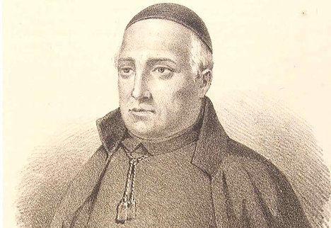 Muñoz-Torrero, padre de la Constitución de 1812