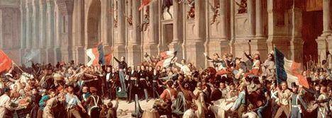 Revolución Francesa y Educación