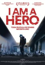 I Am a Hero: Tiro al zombi