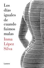 Inma López Silva publica en castellano