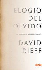 David Rieff publica en Debate el ensayo