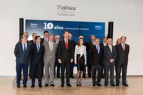 Mario Vargas Llosa invita a cuidar, promover y defender la lengua española