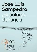 Penguin Random House Grupo Editorial celebra el centenario de José Luis Sampedro con la publicación de