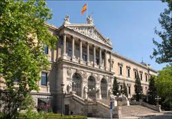 Biblioteca Nacional de España