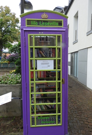 Biblioteca Municipal de Bitburg