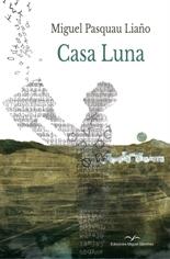 Miguel Pasquau Liaño publica su tercera novela