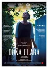 """""""Doña Clara (Aquarius)"""