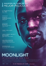 """Moonlight"", escrita y dirigida por Barry Jenkins"