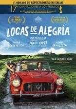 """""""Locas de alegría"""", escrita y dirigida por Paolo Virzì"""