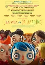 """""""La vida de Calabacín"""", dirigida por Claude Barras"""
