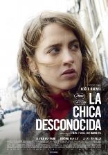 """""""La chica desconocida"""", coproducida, escrita y dirigída por los hermanos belgas Jean-Pierre y Luc Dardenne"""