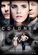 """""""Colonia"""", coescrita y dirigida por Florian Gallenberger"""