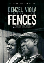 """Fences"", coproducida, dirigida e interpretada por Denzel Washington"