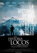 """""""Una historia de locos"""", coproducida, escrita y dirigida por Robert Guédiguian"""