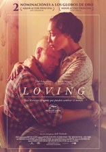 """""""Loving"""", escrita y dirigida por Jeff Nichols"""