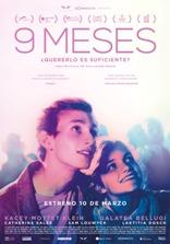 """""""9 meses"""", coescrita y dirigida por Guillaume Senez"""