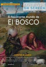 """""""El fascinante mundo de El Bosco"""", dirigido por David Bickerstaff"""