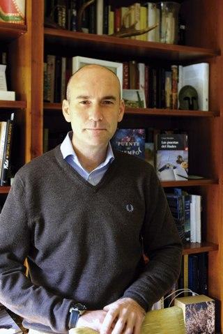 César Morales