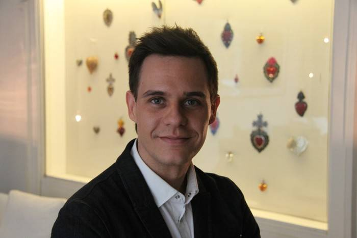 Christian Gálvez publica su estudio