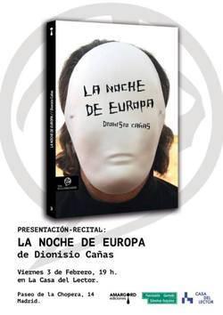 La noche de Europa