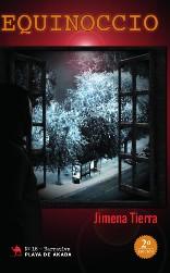 Jimena Tierra presentará su primera novela