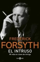 Frederick Forsyth publica su autobiografía,