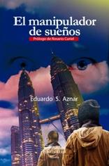 Eduardo Sánchez Aznar publica la distopia