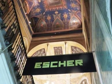 ESCHER, excelente exposición que enriquece la vida artística de Madrid