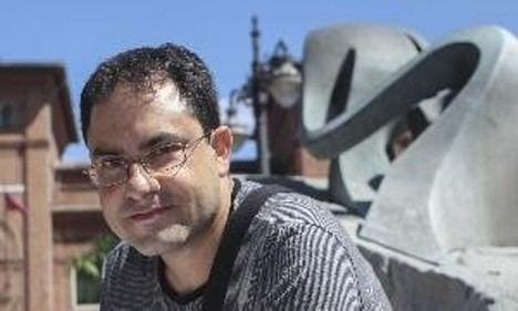 El poeta vallisoletano David Acebes Sampedro gana el VIII Certamen de Poesía del Ateneo Blasco Ibáñez de Valencia