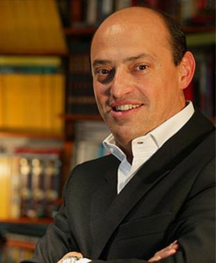 Eric Frattini
