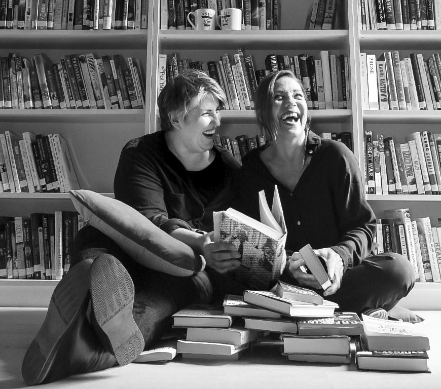 """""""Caminos para un reencuentro"""" de Montse Barderi y Emma Vilarasau se publica en español"""