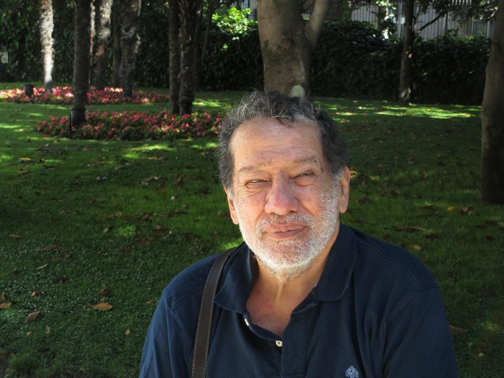 Jorge Alberto Herrera y Miranda publica su primer libro