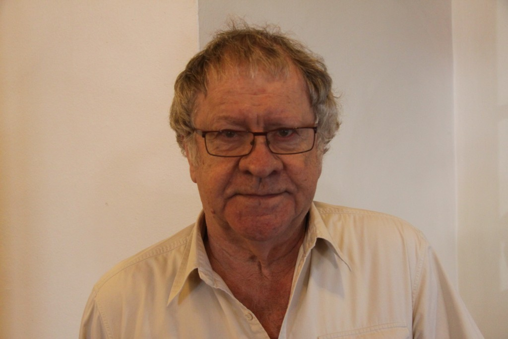 Ian Gibson publica