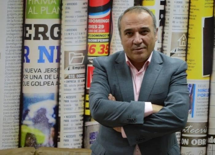 Entrevista a Javier Juárez, autor de