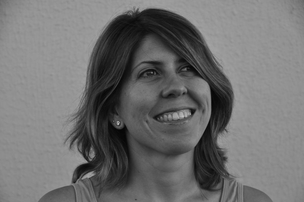 """Entrevista a Jimena Tierra, autora de """"Equinoccio"""""""