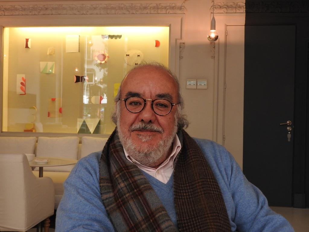 Juan Pedro Cosano publica
