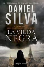Daniel Silva vuelve a la novela de espionaje con 'La viuda negra'